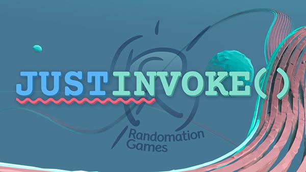 JustInvoke Replacing Randomation Games