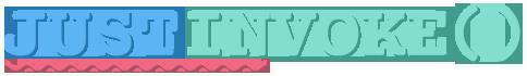 JustInvoke Logo