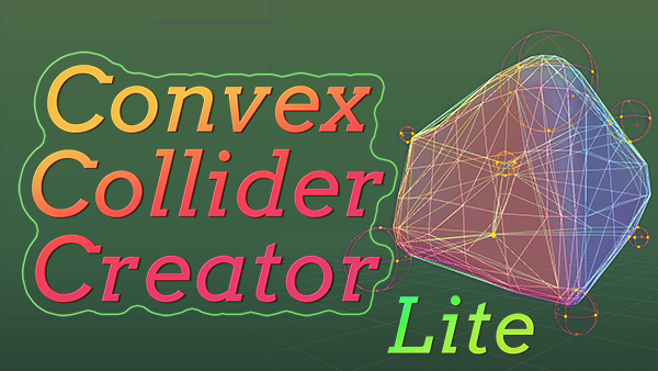 Convex Collider Creator Lite