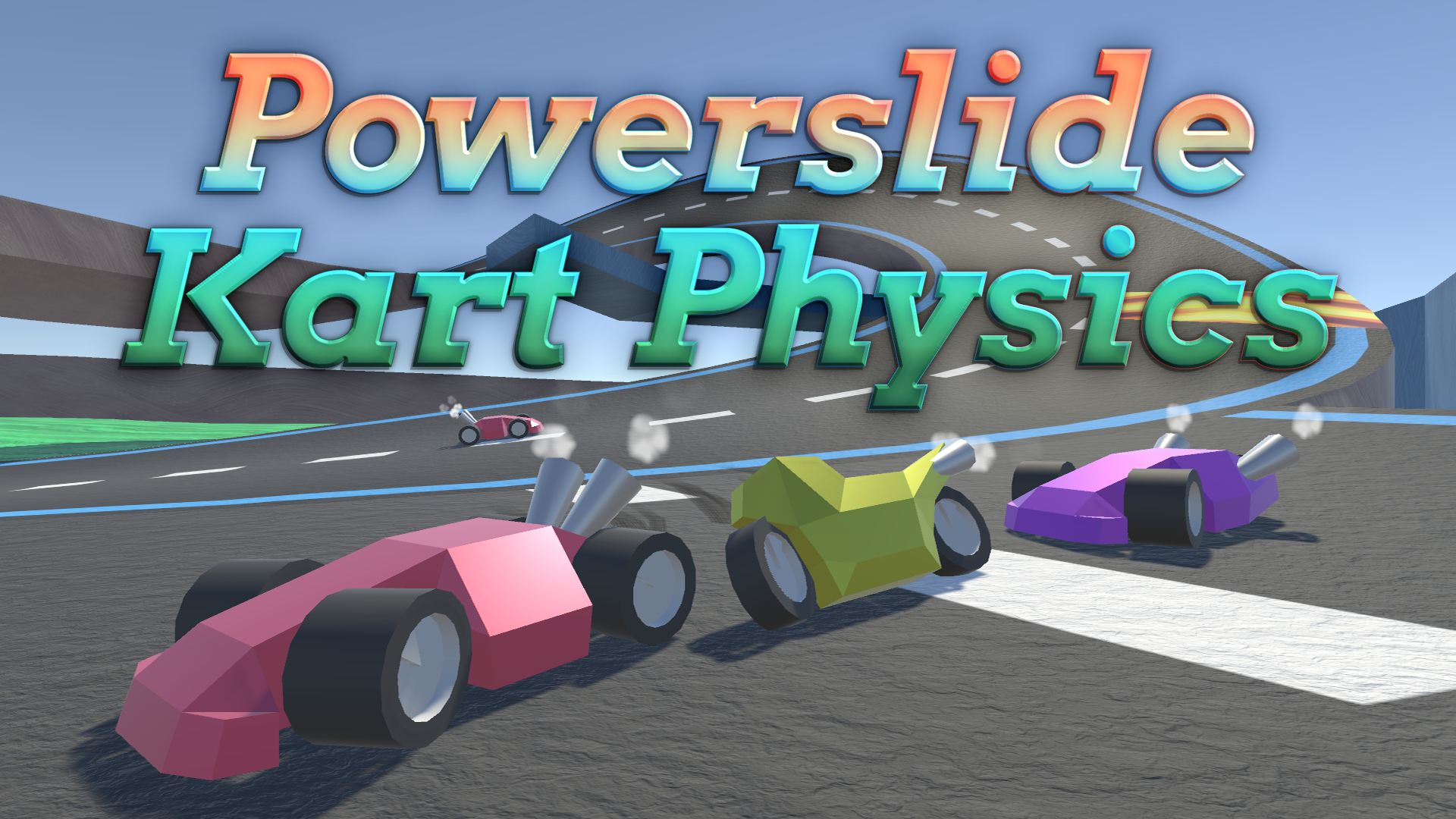 Powerslide Kart Physics
